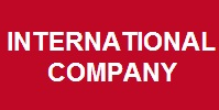 Работа в International company