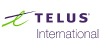 Работа в Telus International