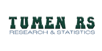 TUMEN RESEARCH and STATISTICS