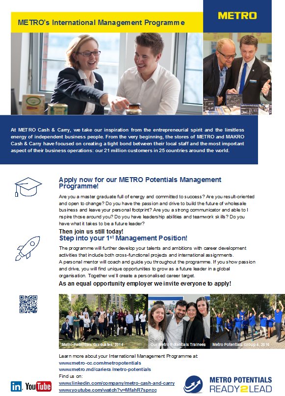 internatioal management case study metro cash Resources resource library case studies ebooks cash management and international finance the cash management team takes care of.